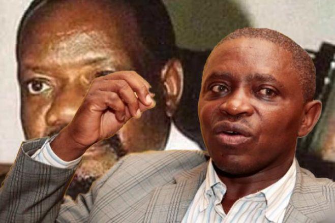 """""""Incapacida financeira afasta UNITA do poder em Angola"""", diz Numa"""