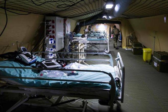 Angolanos recuperam em Portugal de coronavírus
