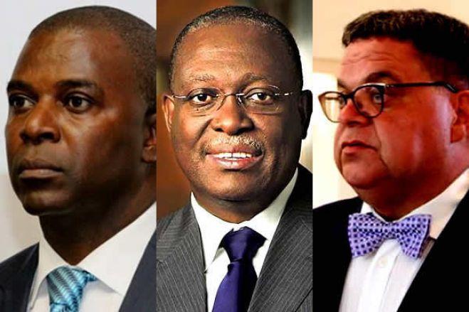 Angola em manobras de guerra sem armas