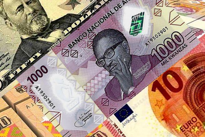 Riscos de desvalorização continuam elevados apesar da valorização do kwanza - Consultora NKC