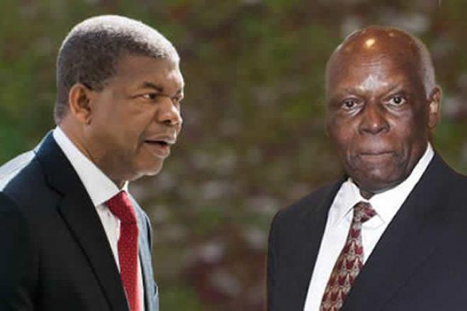 Conduta de João Lourenço em relação a Eduardo dos Santos censurada por estadistas africanos