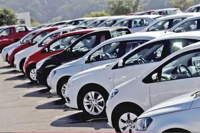 Angola: Concessionária regista aumento na venda de automóveis