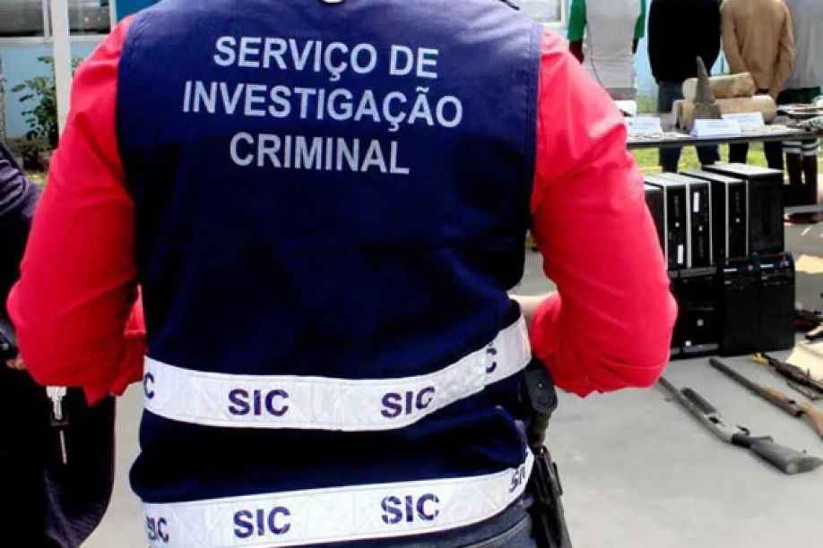 Polícia e SIC procuram supostos assassinos do motorista do general Miala