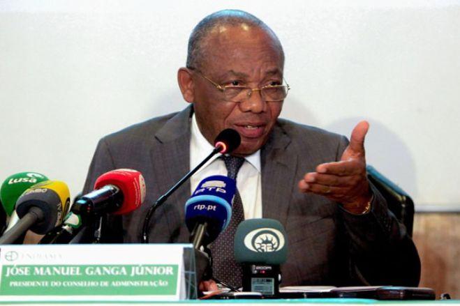 Diamantíferas em Angola obrigadas a dar 3% para projetos sociais