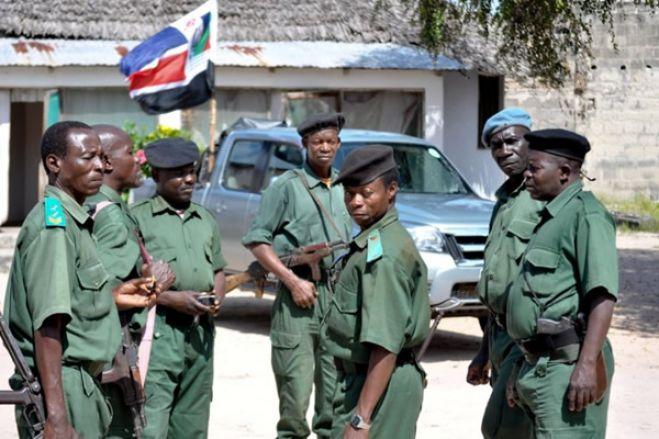 Braço armado que contesta liderança na Renamo diz que acordo de paz em Moçambique é nulo