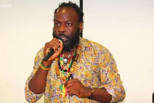 MPLA e UNITA deviam ser extintos - Pick Ngudiakage