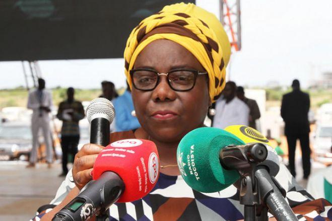 Vice-presidente do MPLA admite preocupação com sobrelotação de cadeias angolanas