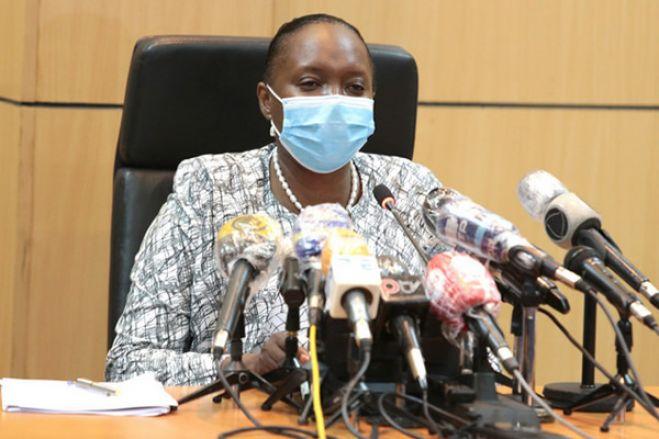 Covid-19: Angola regista mais 62 casos positivos e agora são 458 infectados
