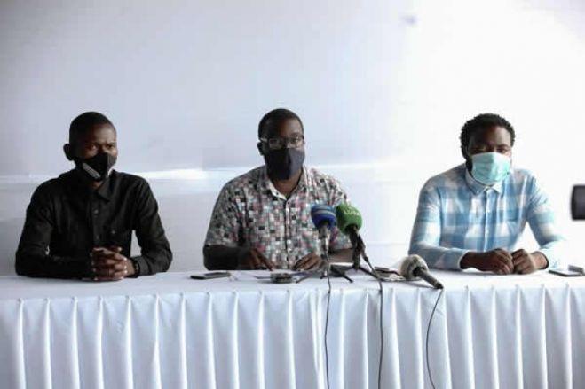 Organizadores dos protestos em Luanda falam em duas mortes e 387 desaparecidos