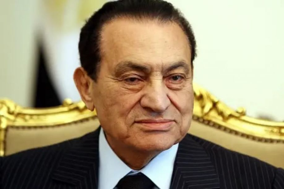 Morre aos 91 Hosni Mubarak, ex-ditador do Egito, segundo TV estatal do país