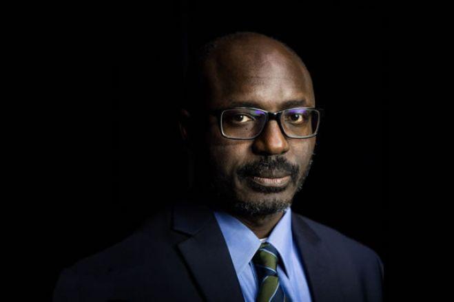Maior oposição ao MPLA é João Lourenço - Rafael Marques
