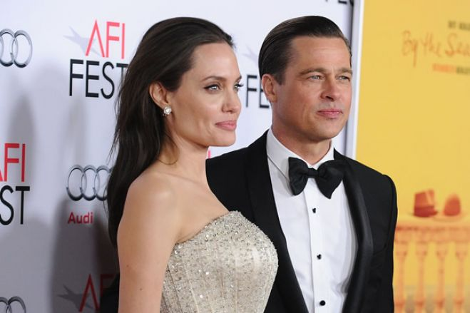 Angelina Jolie vítima de violência doméstica? Atriz afirma que sim, e tem provas