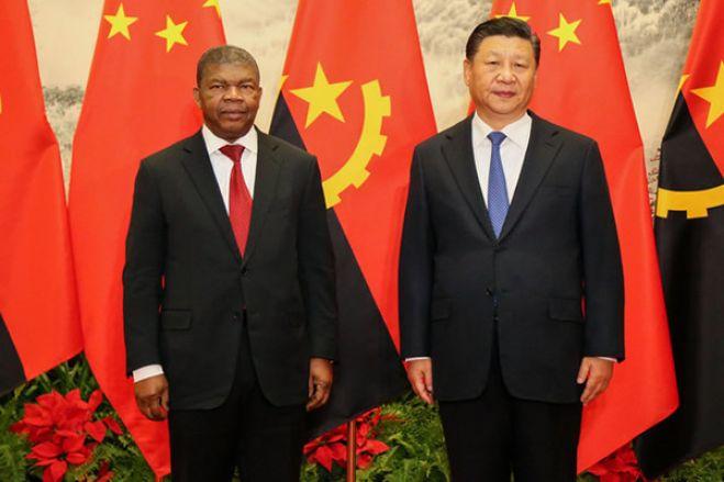 """Covid-19: """"Não se pode fingir"""" que relações Angola-China não estão a ser afetadas - Associaçao"""