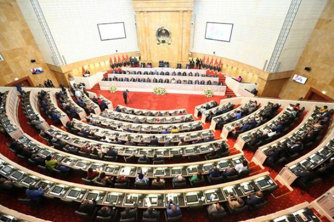 Debate no parlamento sobre corrupção e MPLA avisa que não é para acusar ninguém