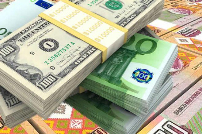 Kwanza desvalorizou quase 16% face ao dólar só este mês e 31,3% desde janeiro