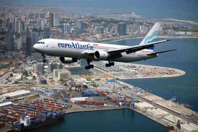 Covid-19: Mais seis voos previstos para levar portugueses de Angola até 17 de abril