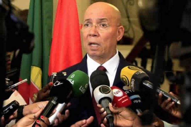 Ministro da Justiça diz que corrupção começou no tempo colonial