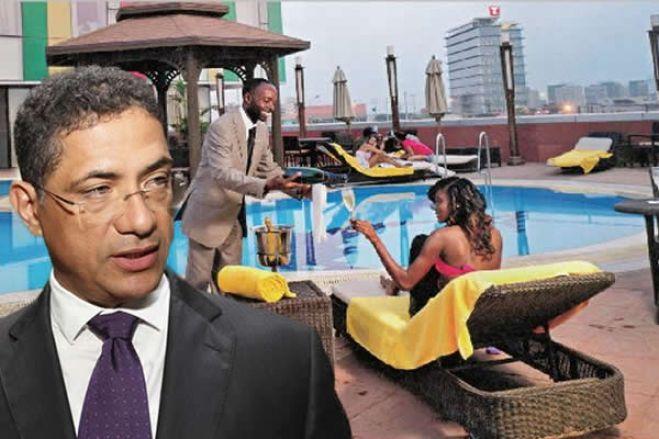 Negócios em família: Eis as empresas que ligam a elite política angolana