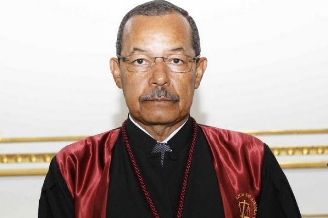 Rui Ferreira do Tribunal Supremo goza de todos direitos e regalias mas não trabalha há um ano