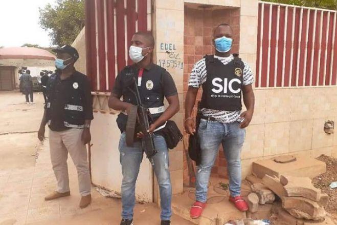 """Marginais vão ter """"a resposta adequada"""", garante a polícia face ao aumento dos assaltos na capital"""