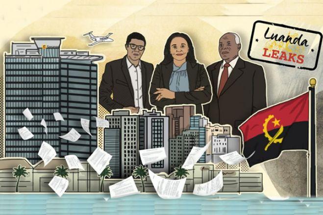 Que ilações tirar dos Luanda Leaks?