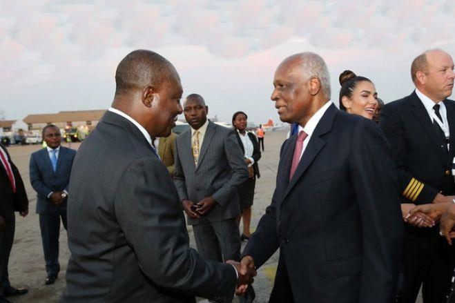 Regresso de JES a Angola:  Advocacia para os Filhos ou desestabilização do Congresso do MPLA