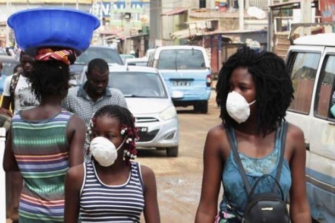 Covid-19: Governo decreta uso obrigatório de máscaras na via pública
