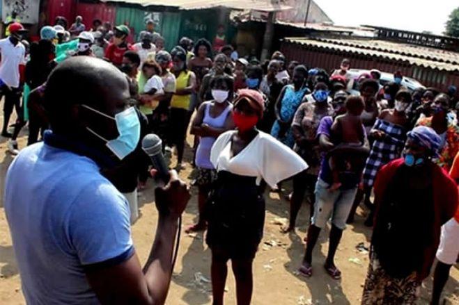 Escolas do Sambizanga obrigadas a ensinar sobre combate e prevenção da criminalidade
