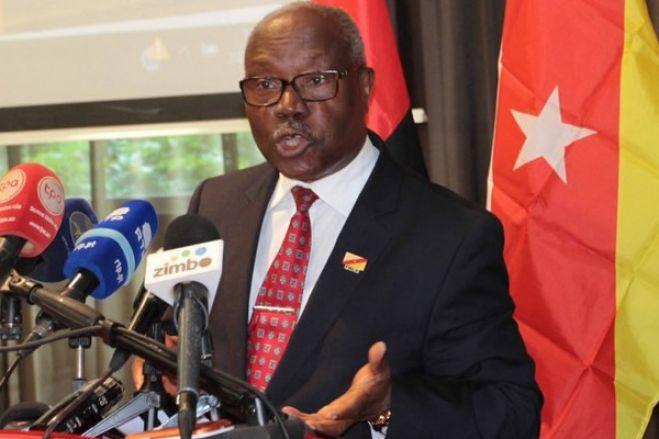 Tribunal rejeita nomeação de secretário-geral da FNLA de Lucas Ngonda