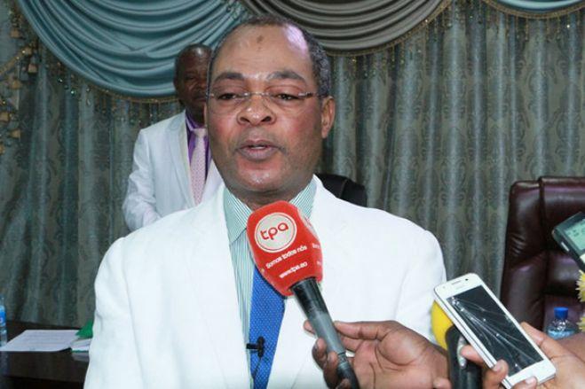 Afonso Nunes nega ter recebido dinheiro do Estado e chama nome ofensivo à fonte de informação