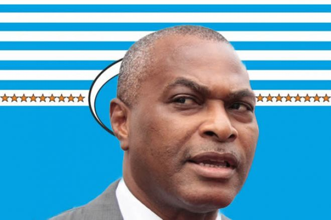 PRA-JA de Abel Chivukuvuku muda de sigla para PRA-JA Servir Angola