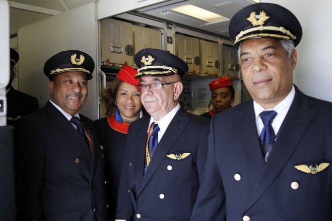 Administração da TAAG dialoga com pilotos para travar greve em setembro
