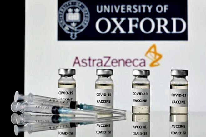 AstraZeneca diz ter encontrado vacina 100% eficaz da Covid-19