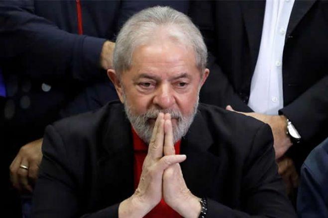Movimento Brasil Livre pede prisão preventiva de ex-PR Lula e antigo ministro Dirceu