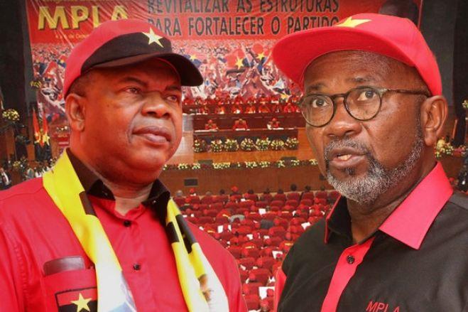 Boavida Neto e JLo, os dois (já) não cabem no mesmo MPLA