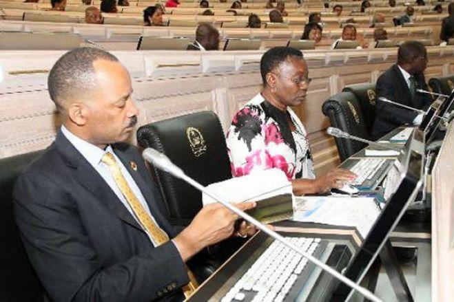 Retirada de Imunidade: MPLA solidário com deputado Manuel  Rabelais