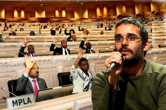 """ONG angolanas recusam ser auscultadas sobre Constituição porque """"decisão já está tomada"""""""