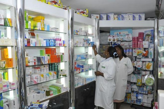 Covid-19: Angola sem registo de procura elevada de cloroquina, apontada como possível tratamento