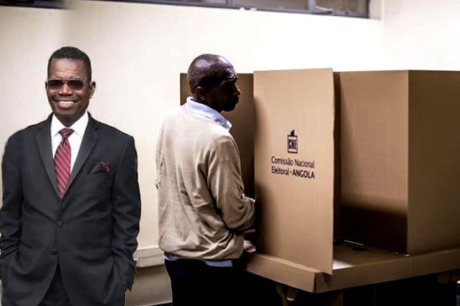 Fiscalização e credibilidade das eleições em Angola