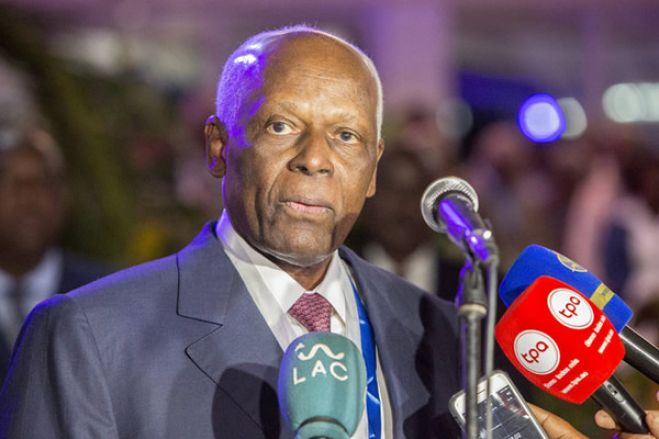 José Eduardo dos Santos é uma urgência para uma cultura de paz em Angola
