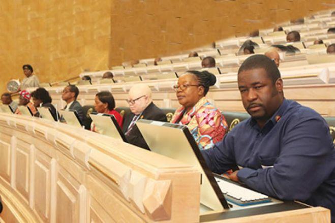 UNITA absteve-se na Revisão Constitucional por inexistência de igualdade entre cidadãos