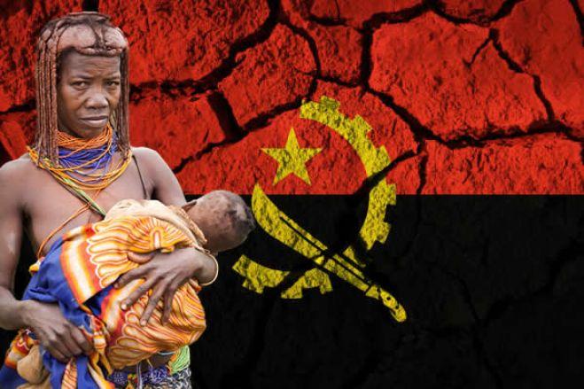 Mais de 560 mil pessoas em crise alimentar ou de emergência em Angola – Relatório