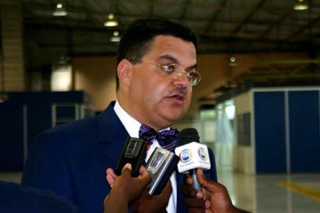 """São Vicente constituiu 4 sociedades """"off-shore"""" nas Bermudas entre 1999 a 2005"""