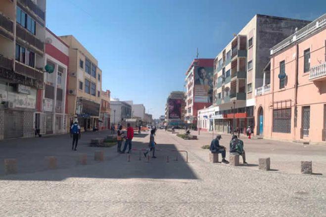 Caso Major Lussati: PGR apreende imóveis na Huíla