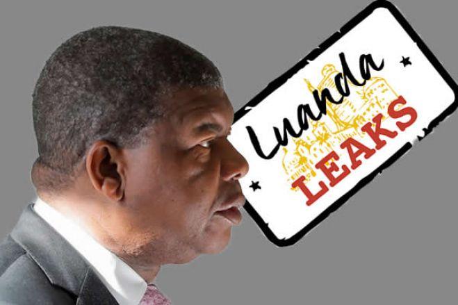 """Luanda Leaks são """"munições"""" para João Lourenço investigar antecessores"""