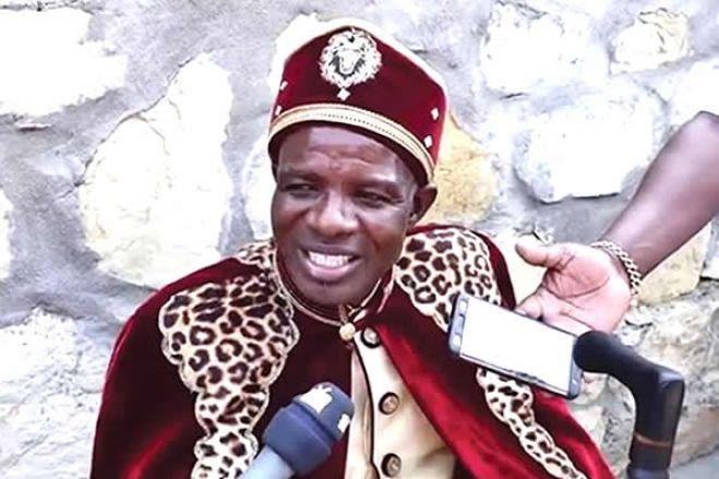 Novo rei do Bailundo será encontrado por votação