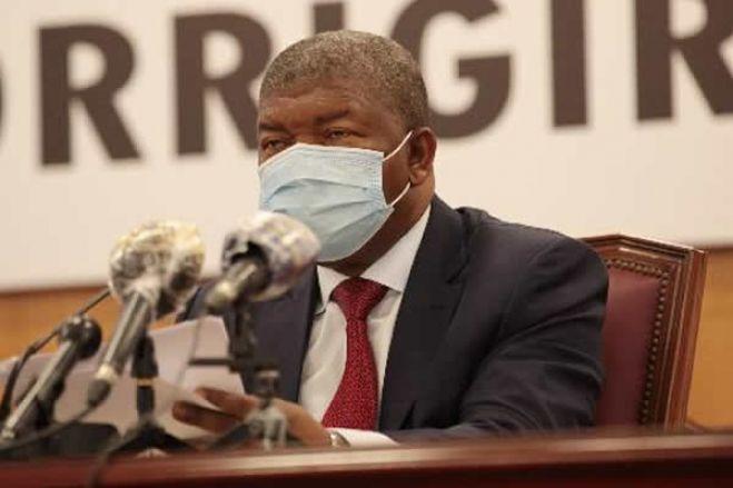 Angola tem muito mais do que petróleo e diamantes – João Lourenço