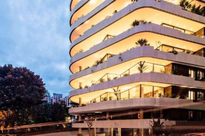 O luxuoso apartamento de Isabel dos Santos no edifício Petite Afrique, no Mónaco