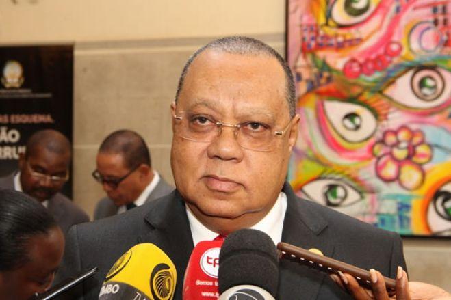 PGR reitera que tribunal arbitral sueco declinou pedidos de Manuel São Vicente