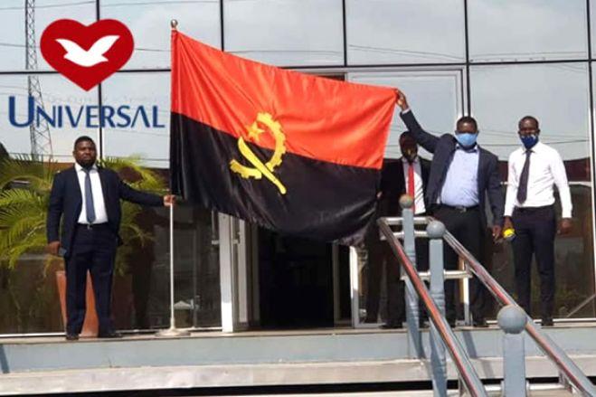 Comissão de Reforma da IURD afirma ser legítima representante da igreja em Angola
